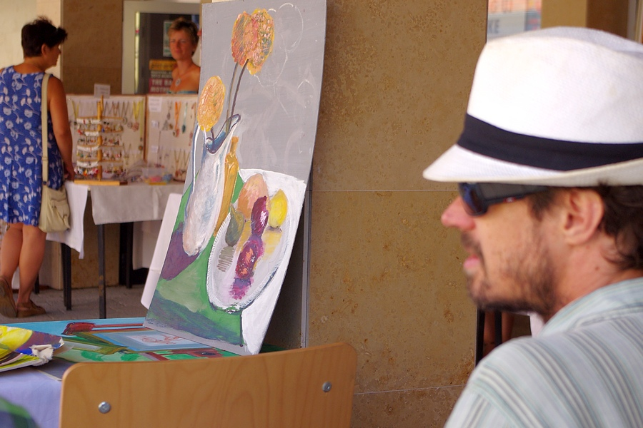 Művészetek udvara (13)