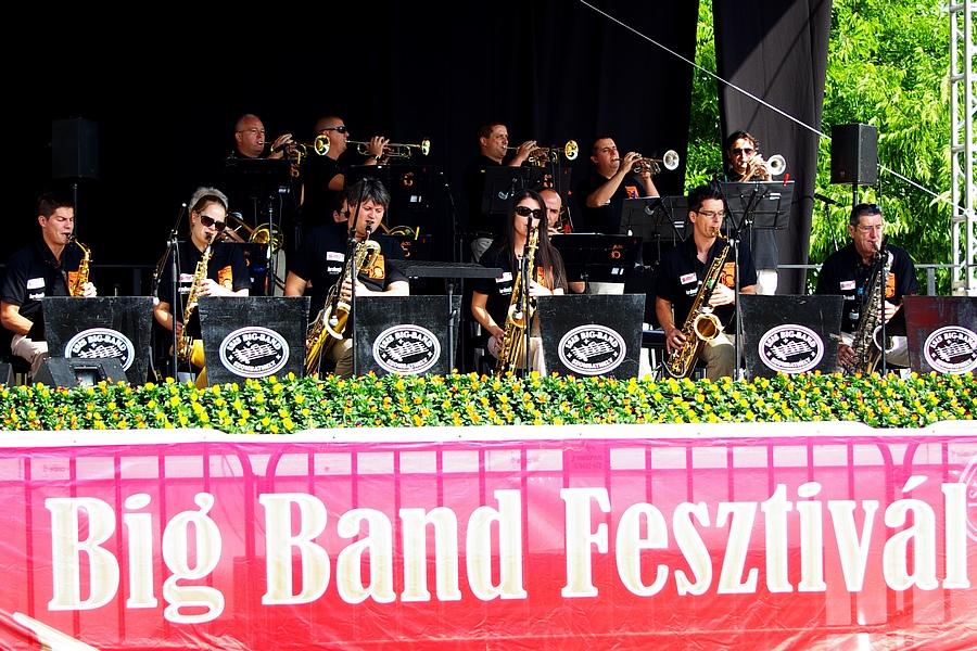 Big Band Fesztivál 2013 (2)