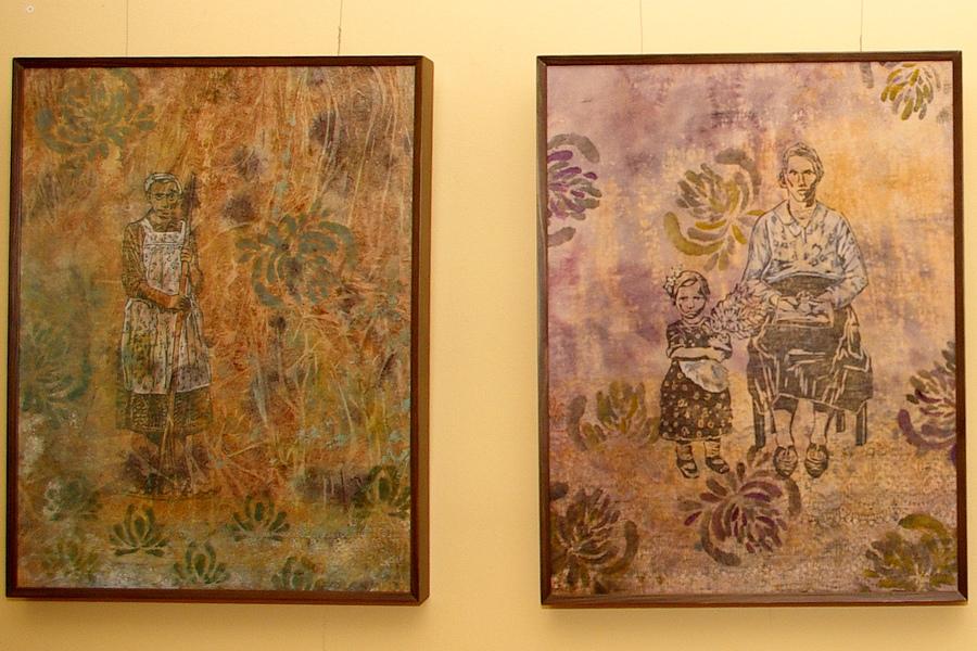 Bodó Mária kiállítása (2)