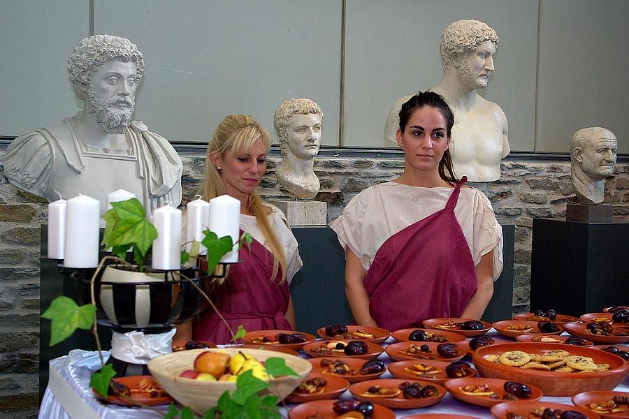 Római kori nyalánkságok (10)