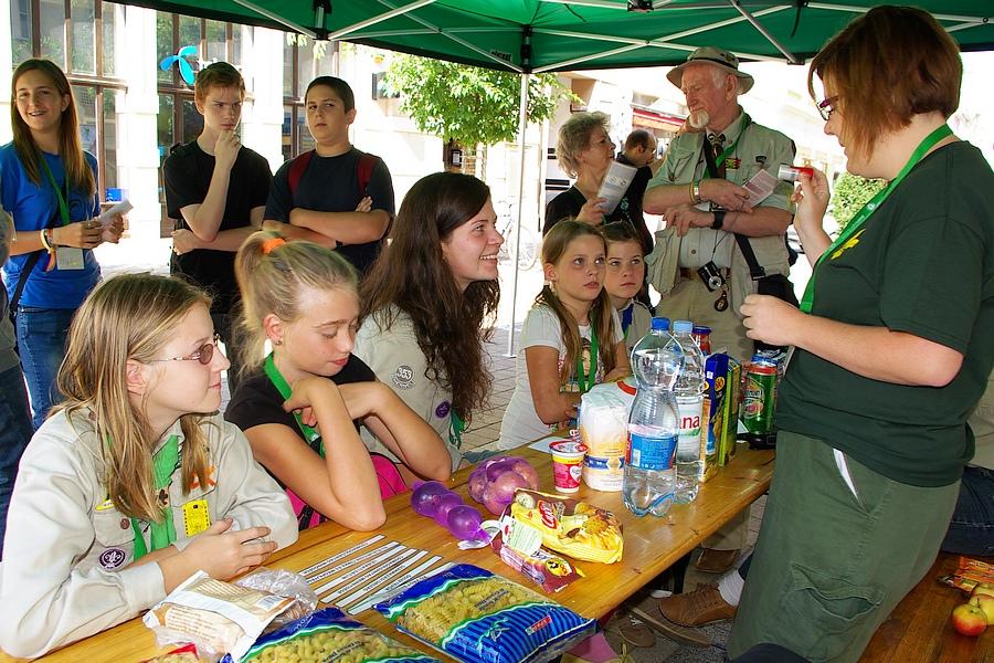 Zöld Cserkésznap (16)