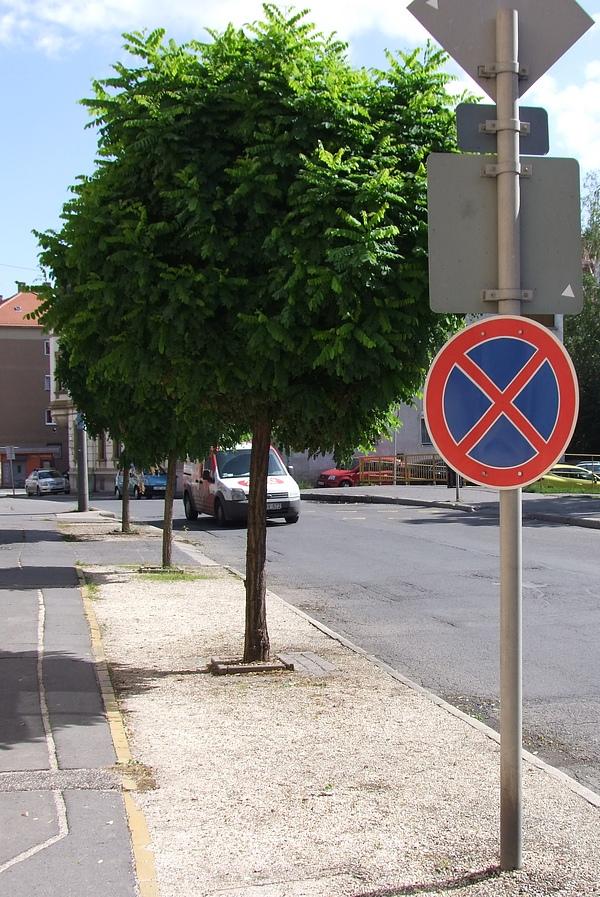 megállni tilos (3)