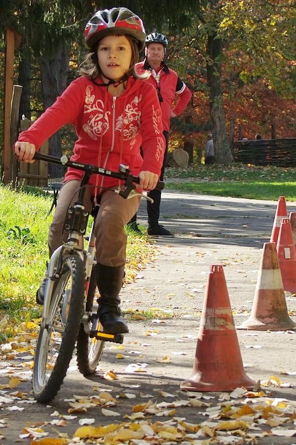 Kerékpáros nap a Skanzenben 23