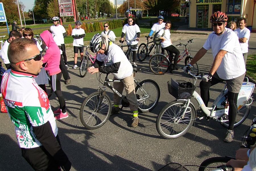 Kerékpáros nap a Skanzenben 49