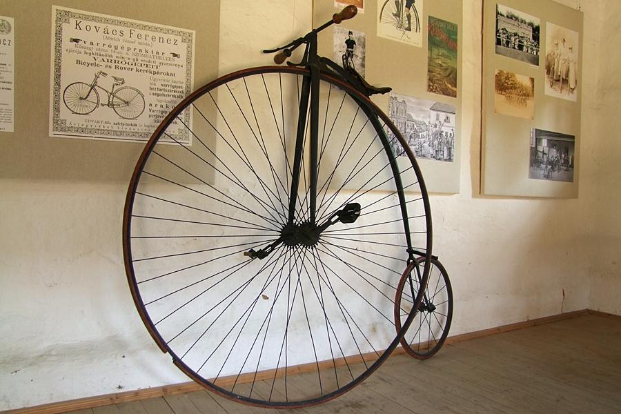 Kerékpáros nap a Skanzenben 9