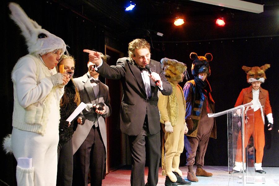 Színházban az állatvédők (27)