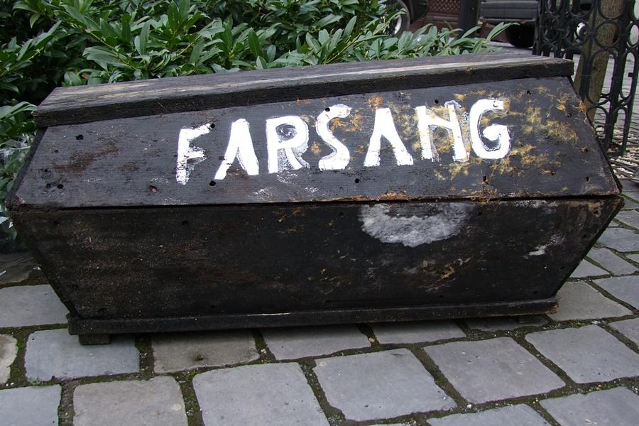 Kőszeg Farsang 300