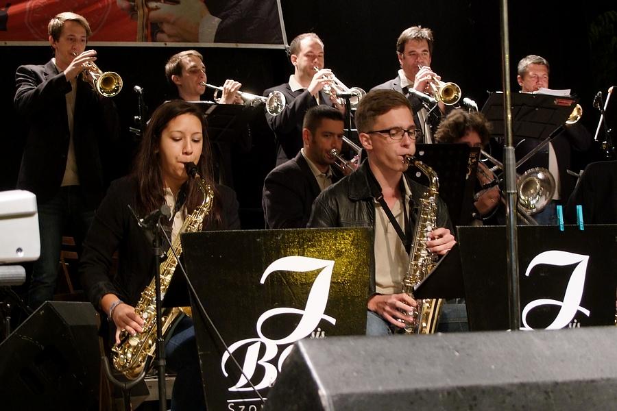 Big Band 30