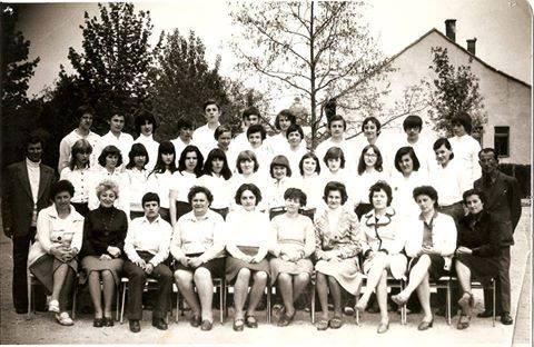 osztálykép 1979