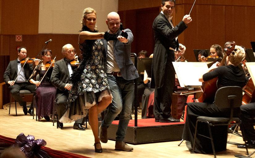 Óévbúcsúztató hangverseny a Savaria Szimfonikus Zenekarral