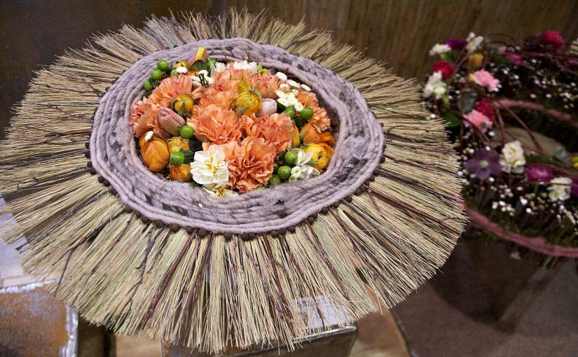 28. Savaria Floriadae virágkötészeti verseny, és kiállítás