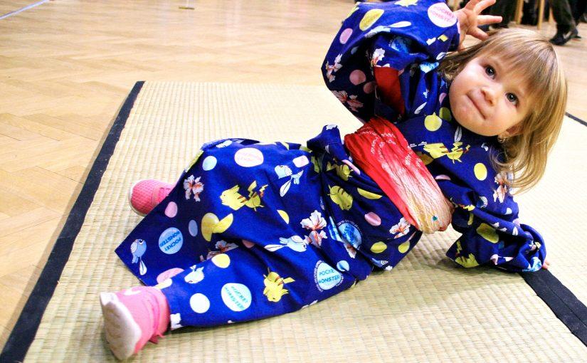 Japán kultúra egy napja Szombathelyen