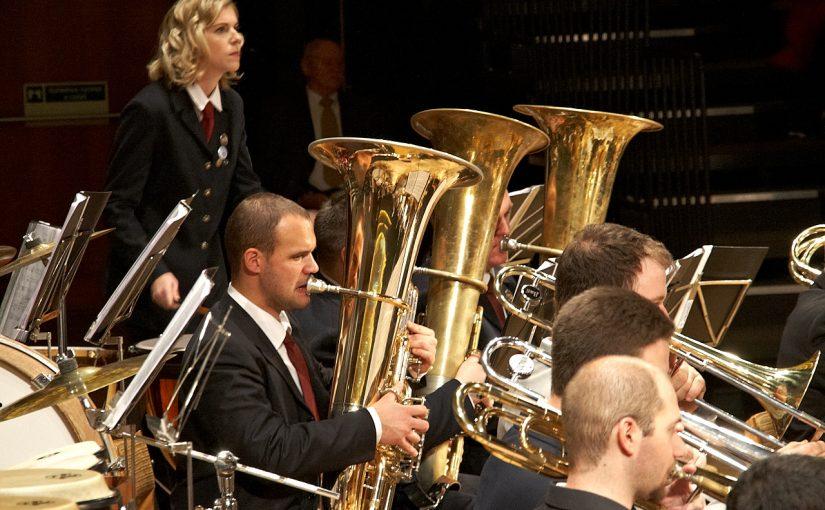 Jubileumi fúvós koncert az Agora MSH-ban