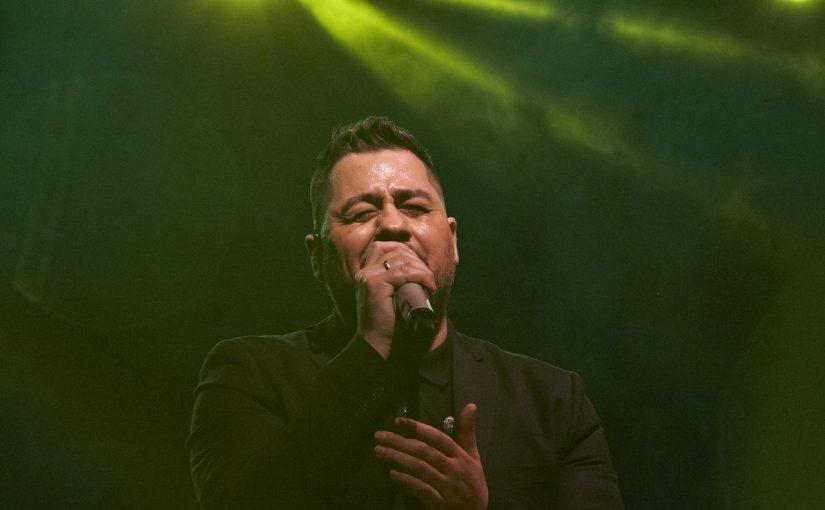 Caramel koncerten csepp csalódással